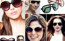 Óculos – Formato Do Rosto