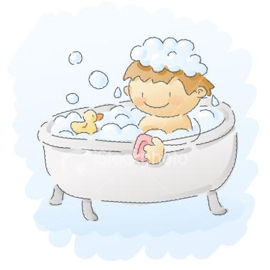 Aprenda Tomar Banho E Curar Dores