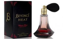 Beyonce – Novo Perfume – Beyoncé Heat Ultimate Elixir