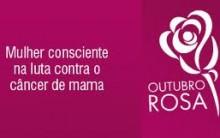 Campanha Outubro Rosa Contra Câncer De Mama – Como Participar