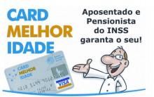 Cartão De Créditos Do Aposentado – Como Solicitar