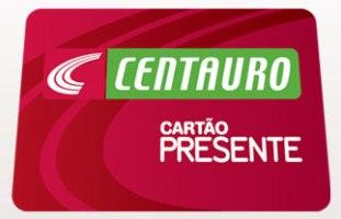 Loja Centauro – Cartão Presente – Como Solicitar