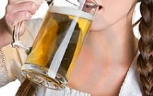 Cerveja Causa Psoríase Em Mulheres