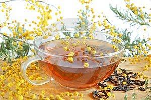 Chá Amarelo Emagrece? Qual Benefício do Chá Amarelo