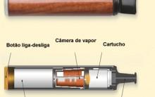 Cigarro Eletrônico- Diferenças Entre o Cigarro Comum