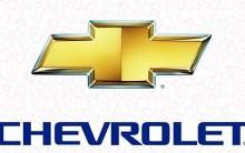 Concessionária Chevrolet- Endereços e Telefone