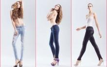 Calças Jeans Legging – Dicas De Uso