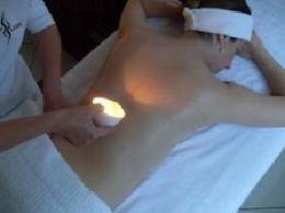 Massagem Candle – Como É Feita E Pra Que Serve