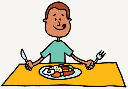 Mastigar Bem Os Alimentos – Dicas