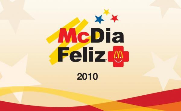 McDia Feliz 2010