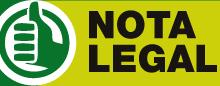 Nota Legal DF- Cadastro e Consulta Pela Internet