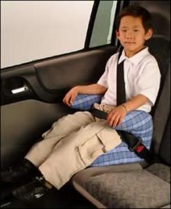Nova Lei – Cadeirinha De Crianças No Carro