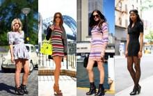 Nova Moda Ankle Boot – Como Usar