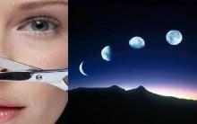 O Cabelo E A Lua – Significado