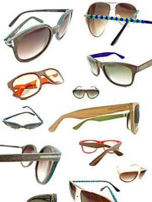 Óculos De Sol – Verão 2011
