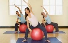 Benefícios De Pilates Na Gravidez