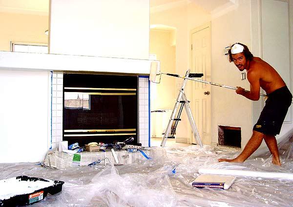 Pintar A Casa- Dicas