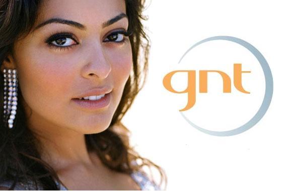 Programa Por Um Fio – GNT  Juliana Paes – Rede Globo