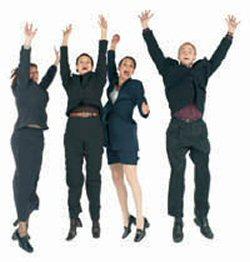 Promoção No Emprego Como Conseguir – Dicas