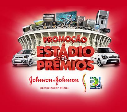 Johnson e Johnson – Promoção Bebê Johnsons – Como Participar