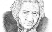 Quanto Maior A Idade Maior A Tristeza