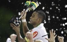Santos – Campeão Da Copa Do Brasil 2010