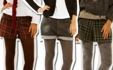 Meia Calça Com Shorts – Como Usar