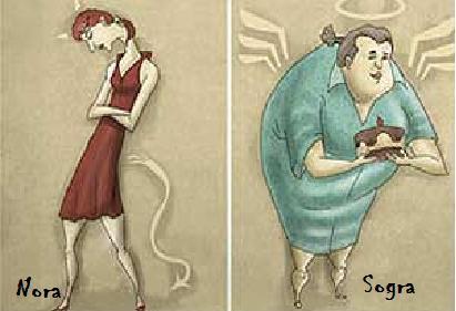 Sogra – Mocinha Ou Vilã