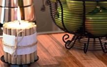 Decoração Com Velas – Aprenda A Decorar Sua Casa