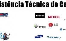 Assistência Técnica Celular  – Autorizada – Telefones e Endereços