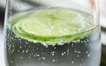 Dieta da Água Gelada Com Limão- Como Funciona