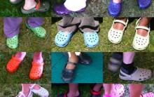 Crocs – Dicas De Uso
