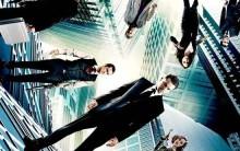 Filme A Origem Com Leonardo DiCaprio