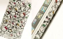 Coleção Tokidoki For Hello Kitty