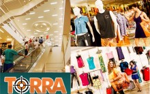 Lojas Torra Torra- Endereços e Telefones