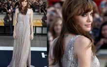 Novo Visual de Angelina Jolie Para o Filme Salt – Confira as Fotos e o Trailer do novo Filme