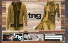 Loja TNG Online