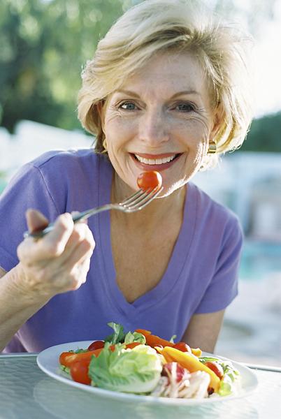 Dicas Para Amenizar Os Sintomas Da Menopausa