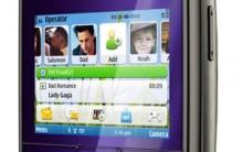 Nokia- Lançamentos de Celulares Nokia 2011