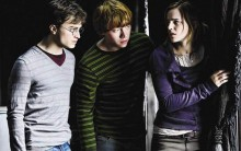 Harry Potter Relíquias Da Morte – Novas Fotos