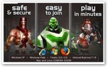 Jogue Quake 3 Online E Grátis