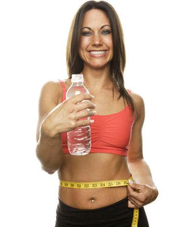Cinco Passos Para Perder Peso