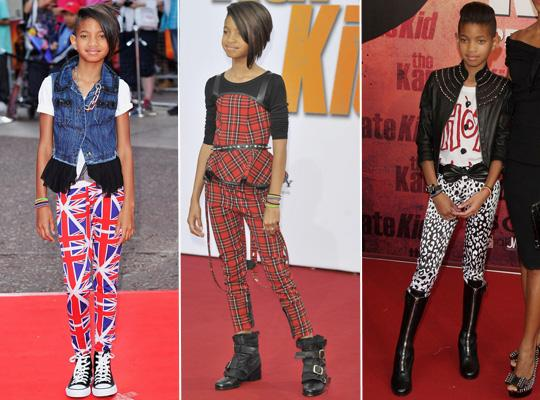 Willow Smith – Filha De Will Smith