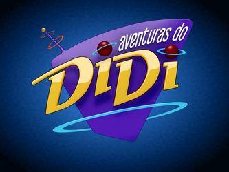 Aventuras Do Didi – Rede Globo