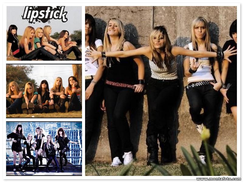 Banda LIPSTICK Roquenroll – Promoção Rádio Mix Como Participar