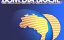 Bom Dia Brasil – Rede Globo