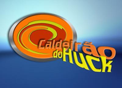 Caldeirão Do Huck – Rede Globo