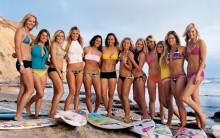 Campeonato De Surf Feminino – Brasil