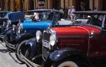 Carros Antigos – Exposições