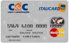 Cartão C&C- Como Solicitar